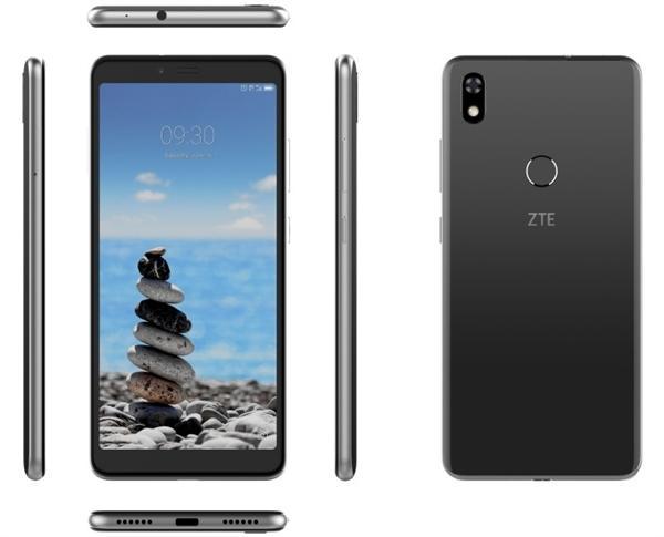 中兴手机全面复苏,即将在美发布全新智能手机