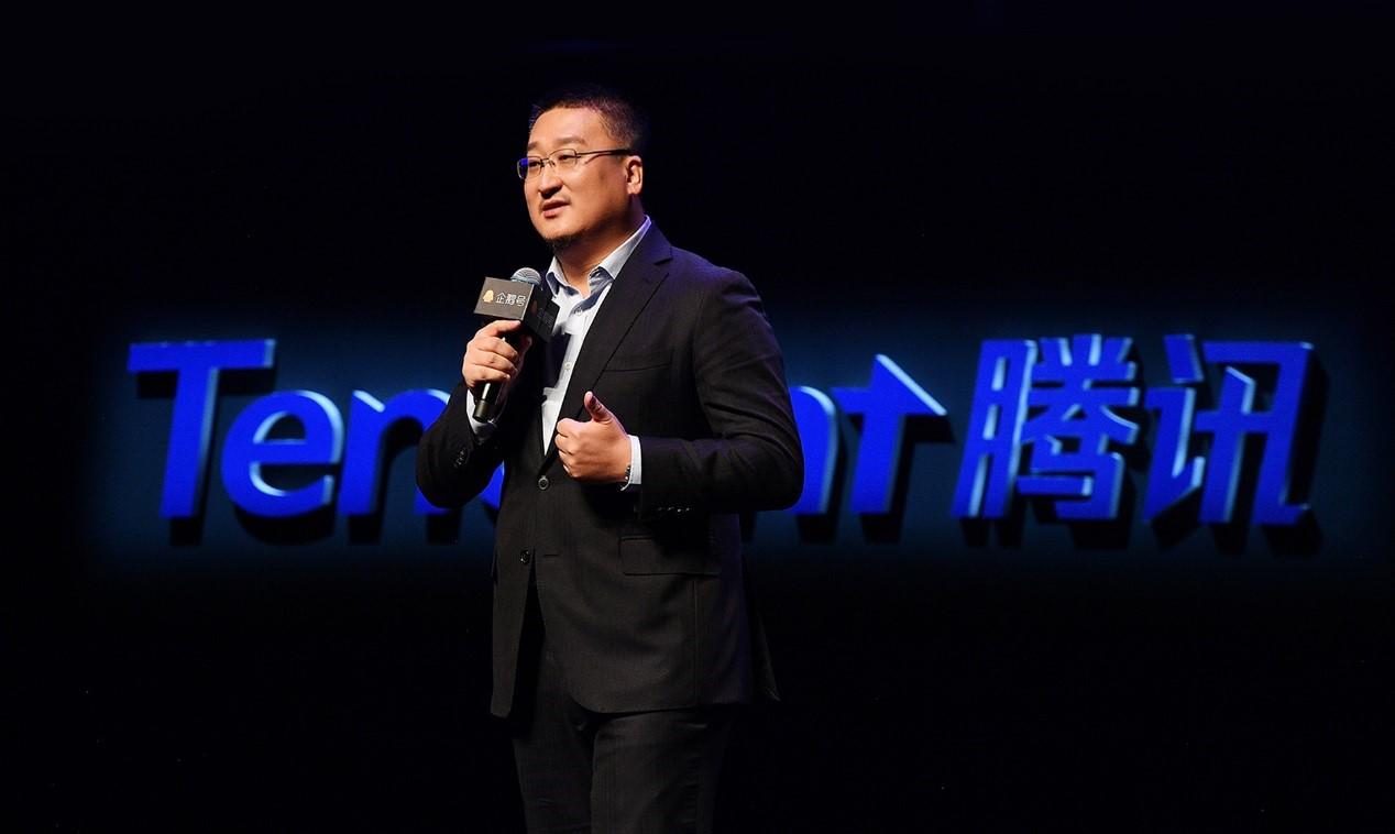 企鹅号宣布平台三大升级  推出全新TOP计划