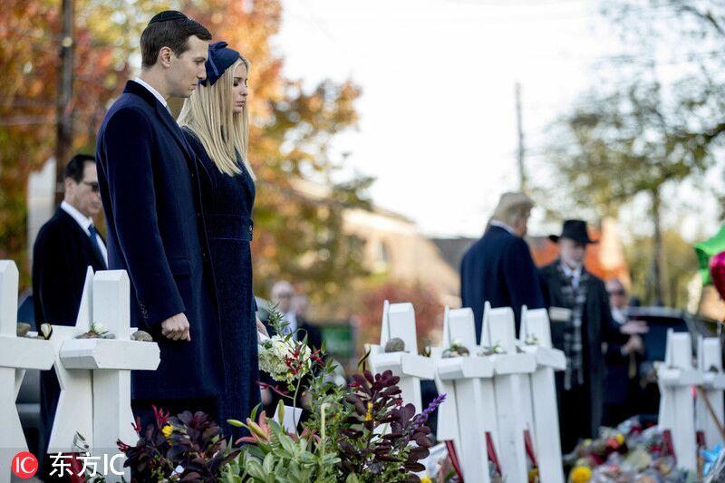 美国犹太人光鲜背后藏辛酸:反犹情绪,在美国悄悄抬头