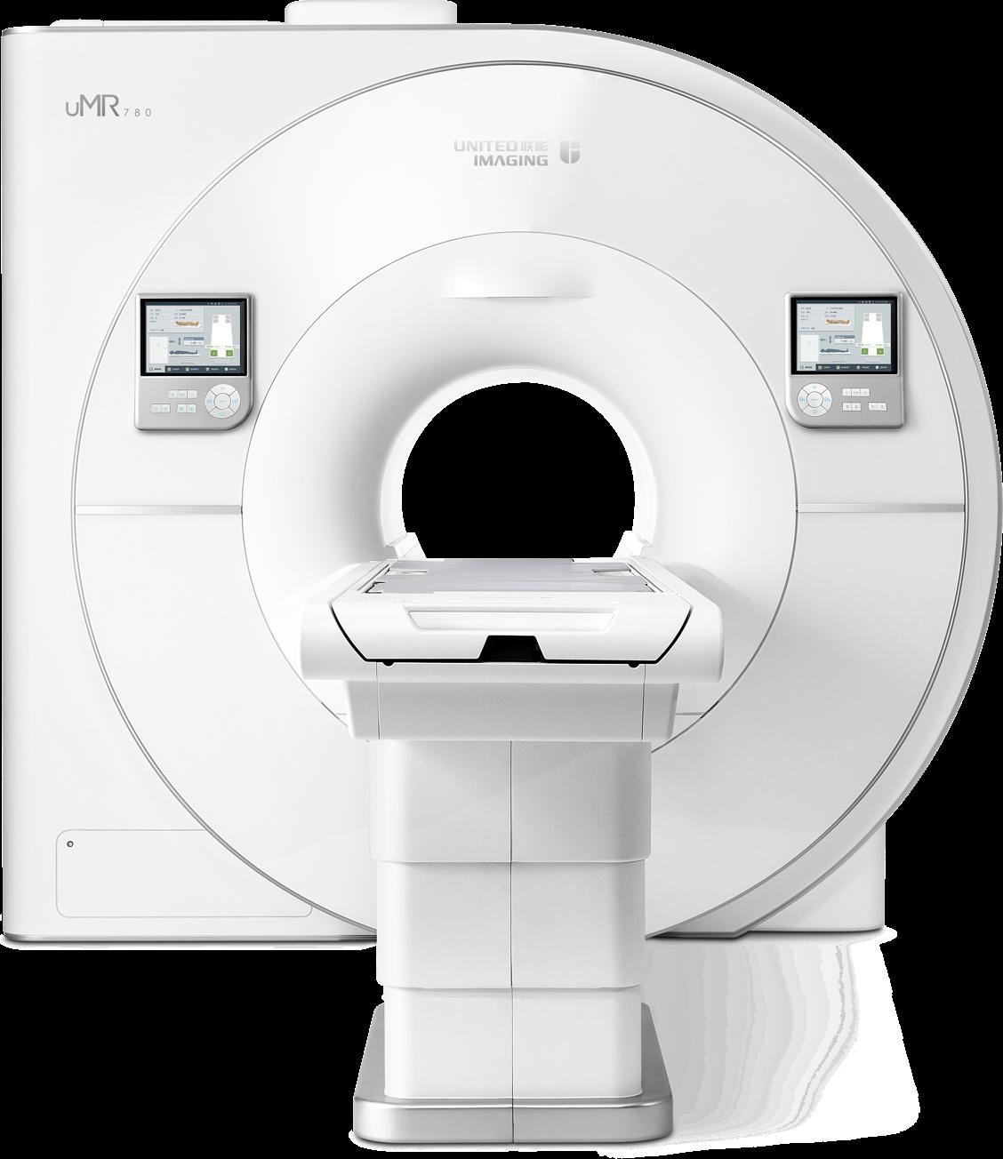 我国首台自主研发PET/MR系统在上海正式装机应用