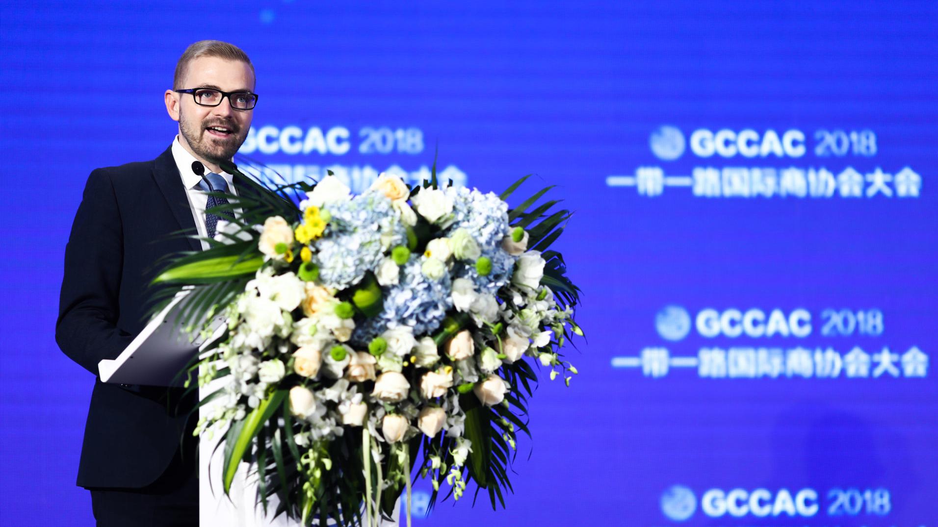 Valente:中国是最理想的合作伙伴