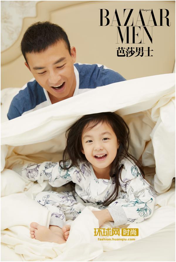 刘畊宏小泡芙x Nest Designs,温馨示范简约居家时尚