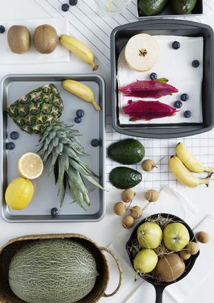 哪些水果和秋季最配呢?