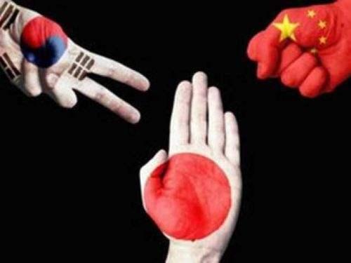 打造高水准中日韩自贸区 助推全球经贸自由化