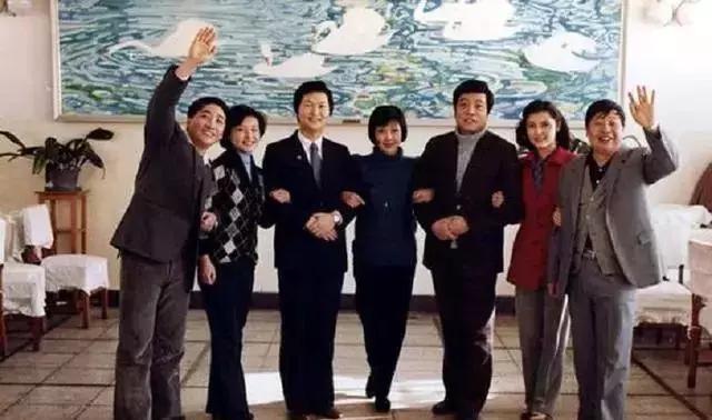 1984年春节联欢晚会,史上最成功的一届春晚,创造了大批经典!