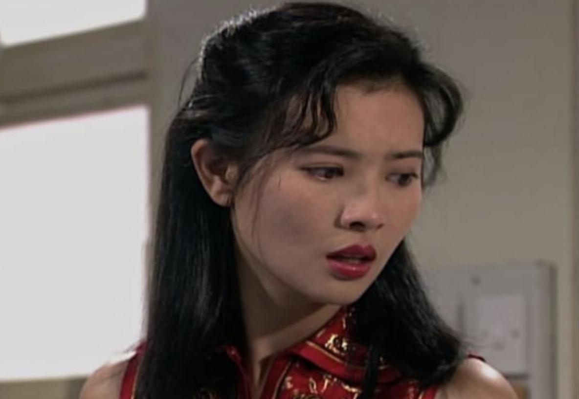 蓝洁瑛曾靠救济金度日《大时代》玲姐是最爱角色