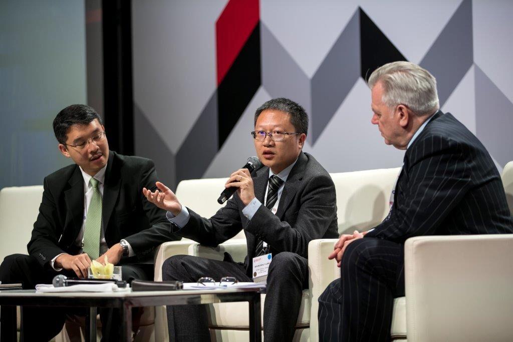 首创钜大创新升级运营模式 亮相2018 RECon亚太大会