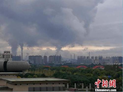 9月空气质量不达标 山西太原晋中等10市被扣罚