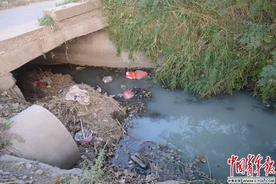 """河南汝州一村村民患""""怪病"""" 疑饮用水被污染 官方检测均称合格"""