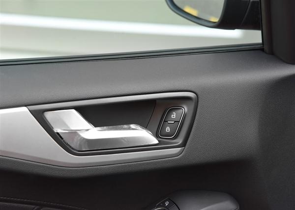 Kiekert推新型智能车锁 指纹或手机即可无钥匙进入