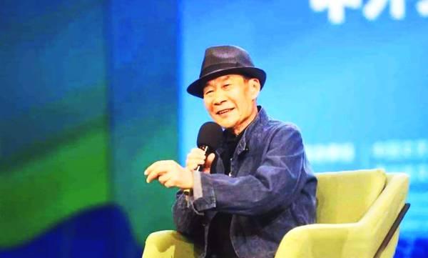 同患鼻咽癌,李雪健治一年复出演戏,李咏却在美国病逝,太可惜了
