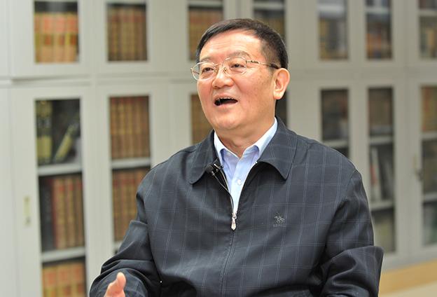 徐乐江:当好党和政府联系非公有制经济人士的桥梁纽带