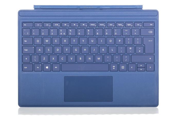 微软Surface键盘保护套突然停止工作 或由补丁造成
