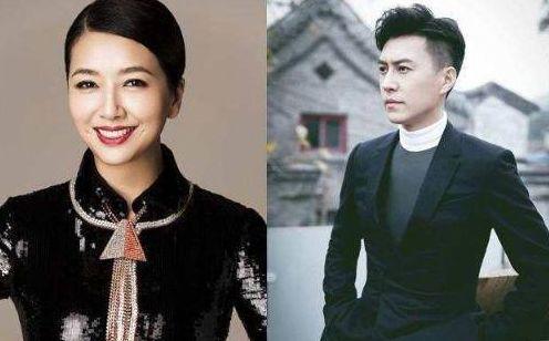 靳东与前妻江珊离婚原因曝光,江珊仍对他念念不忘!
