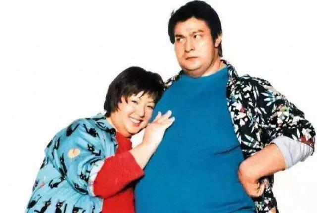 610 斤肥胖母女超励志!
