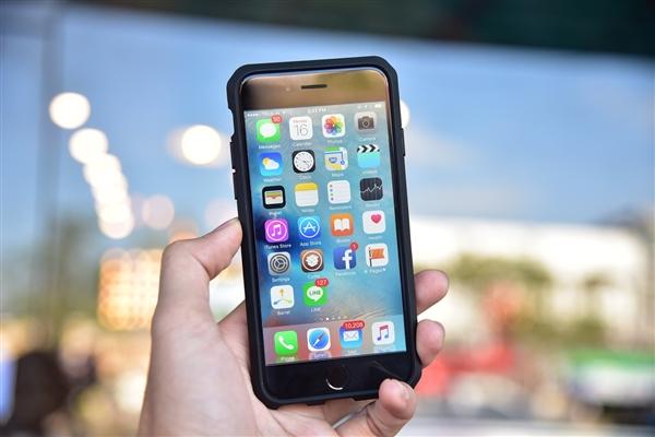 苹果推出新服务:2011年的老设备也能获得维修