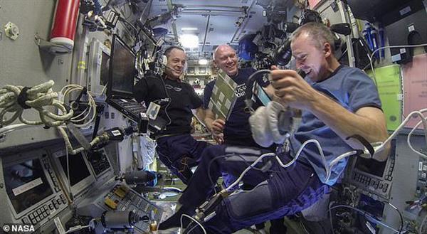太空旅行将改变宇航员大脑结构:导致视力长期下降