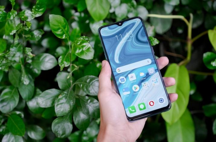 Q3中国手机市场销量华为夺冠 长期研发投入获回报