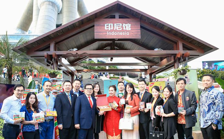 阿里宣布:天猫国际正式推出印度尼西亚展馆