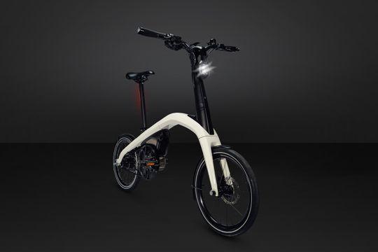 通用进军自行车市场 明年将推两款电动自行车