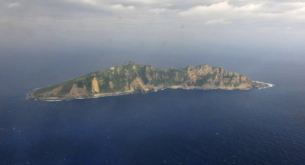 日媒:日美两国在今年1月曾进行夺取钓鱼岛推演