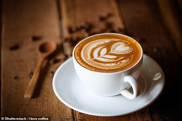 美研究:热咖啡比冷萃咖啡抗氧化物含量更高
