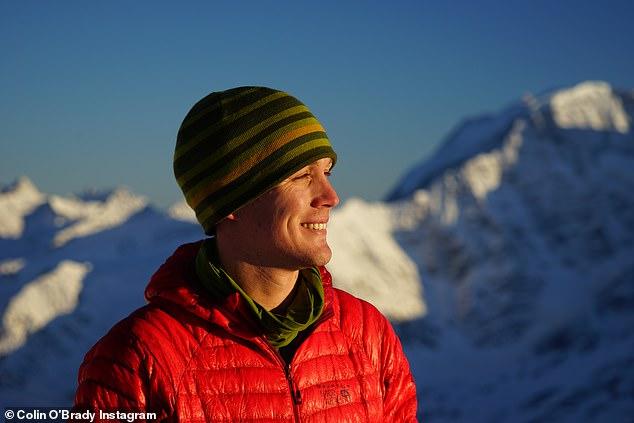 挑战不可能!美国一探险家将独自穿越南极洲