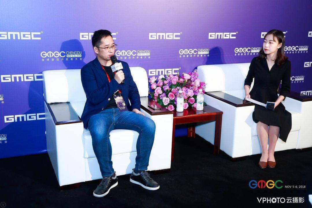 游族网络副总裁程良奇:精品游戏研发的变与不变之道