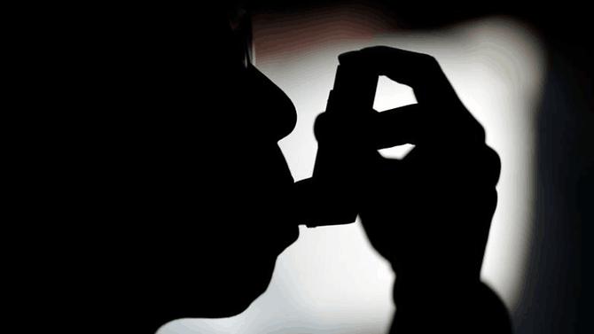 加拿大研究:产后抑郁或与妊娠期哮喘有关