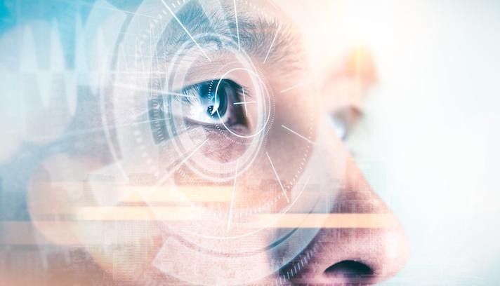 百度研发新型AI照相机 可用来检测三种眼底疾病