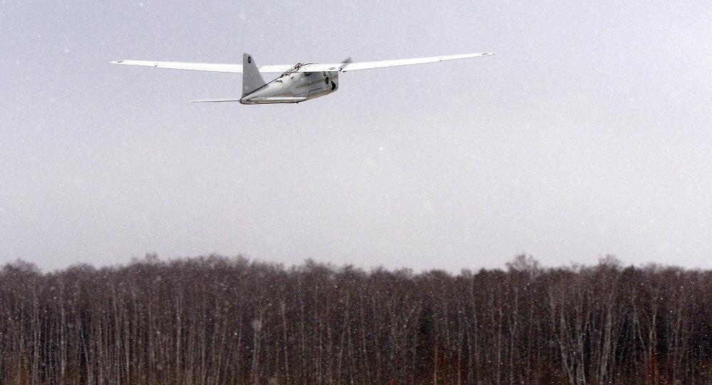 俄将研制出能够飞到西班牙和加拿大的无人机