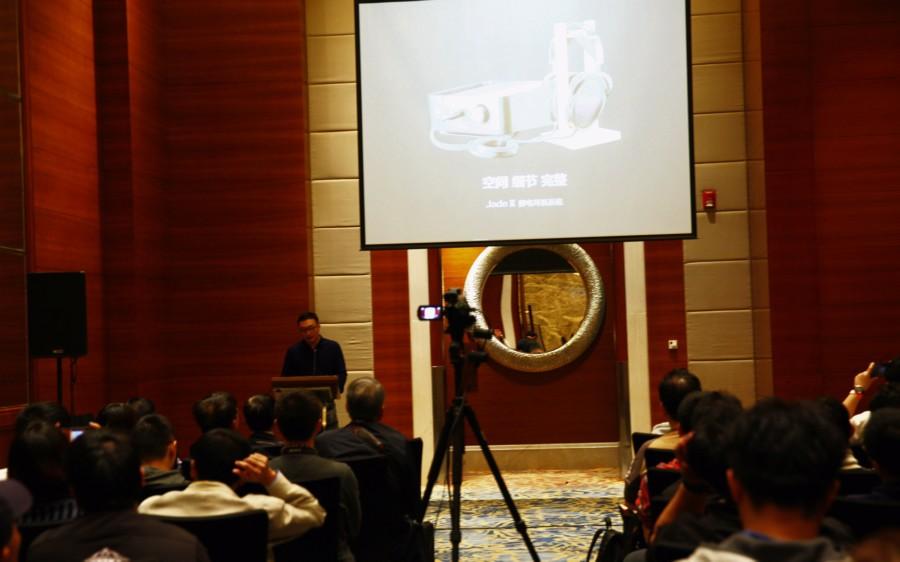HIFIMAN在CamJam上海耳机节期间亮相多款新品