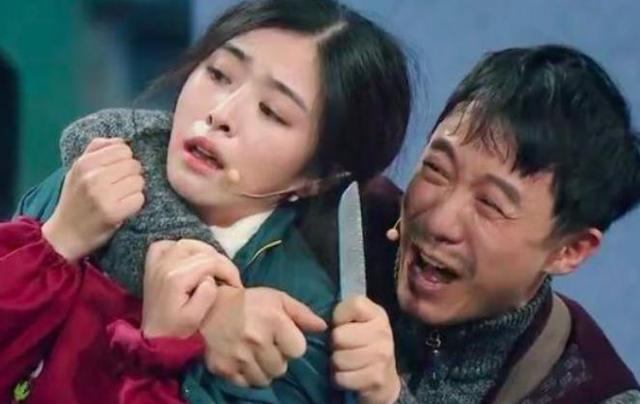 王茂蕾实力超群,与章子怡同届,精湛的演技却不被导师认可!