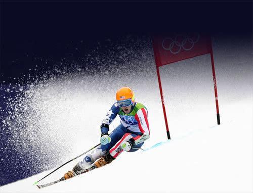 滑雪基地都要开到南极了?高山滑雪没有这点真要命