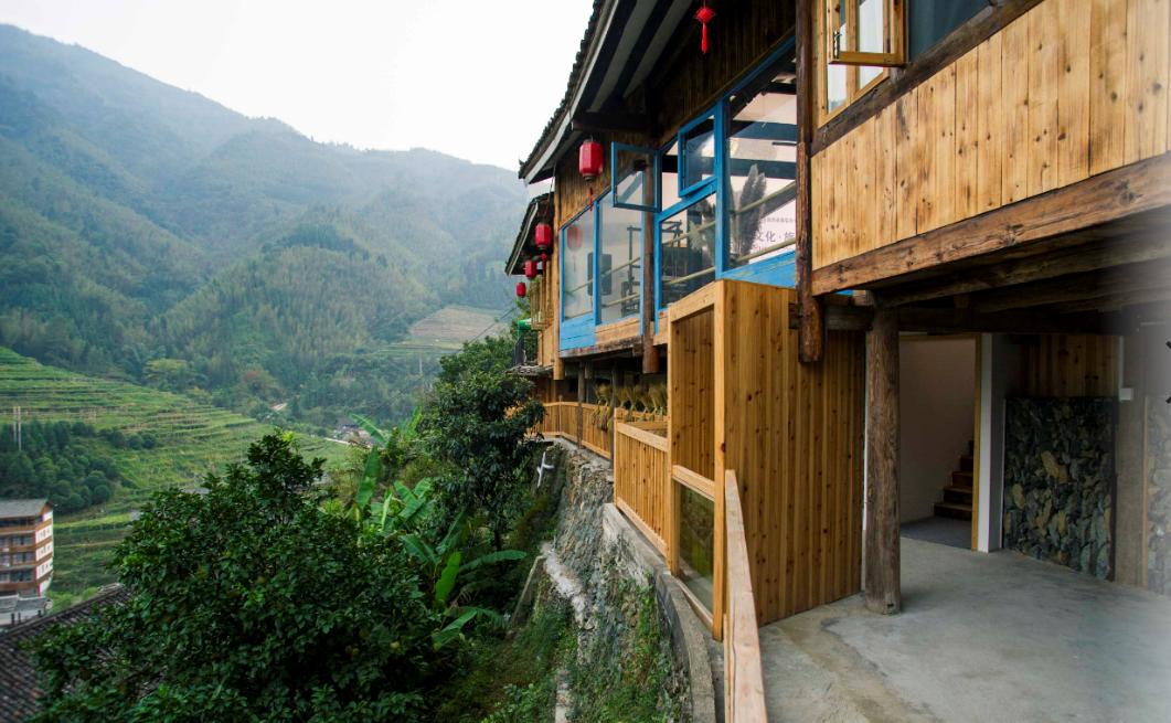 Airbnb共享住宿助力乡村振兴  探索旅游扶贫新模式