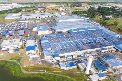 豐田斥資2.8億美元升級巴西工廠 投產新款卡羅拉