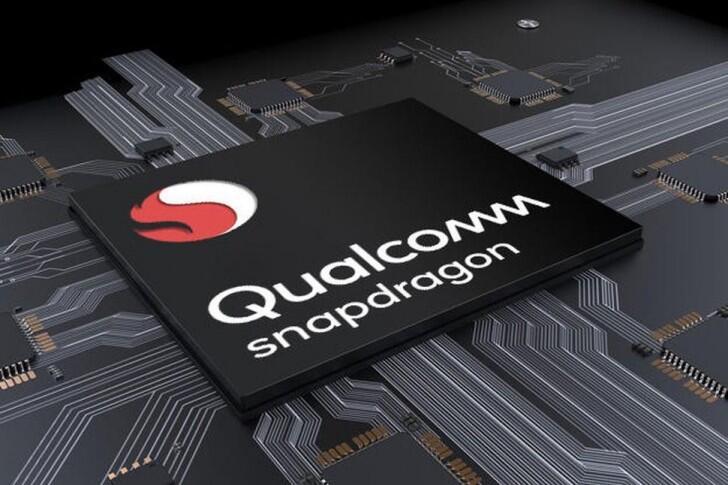 调查:中国智能手机应用处理器Q4出货量将放缓