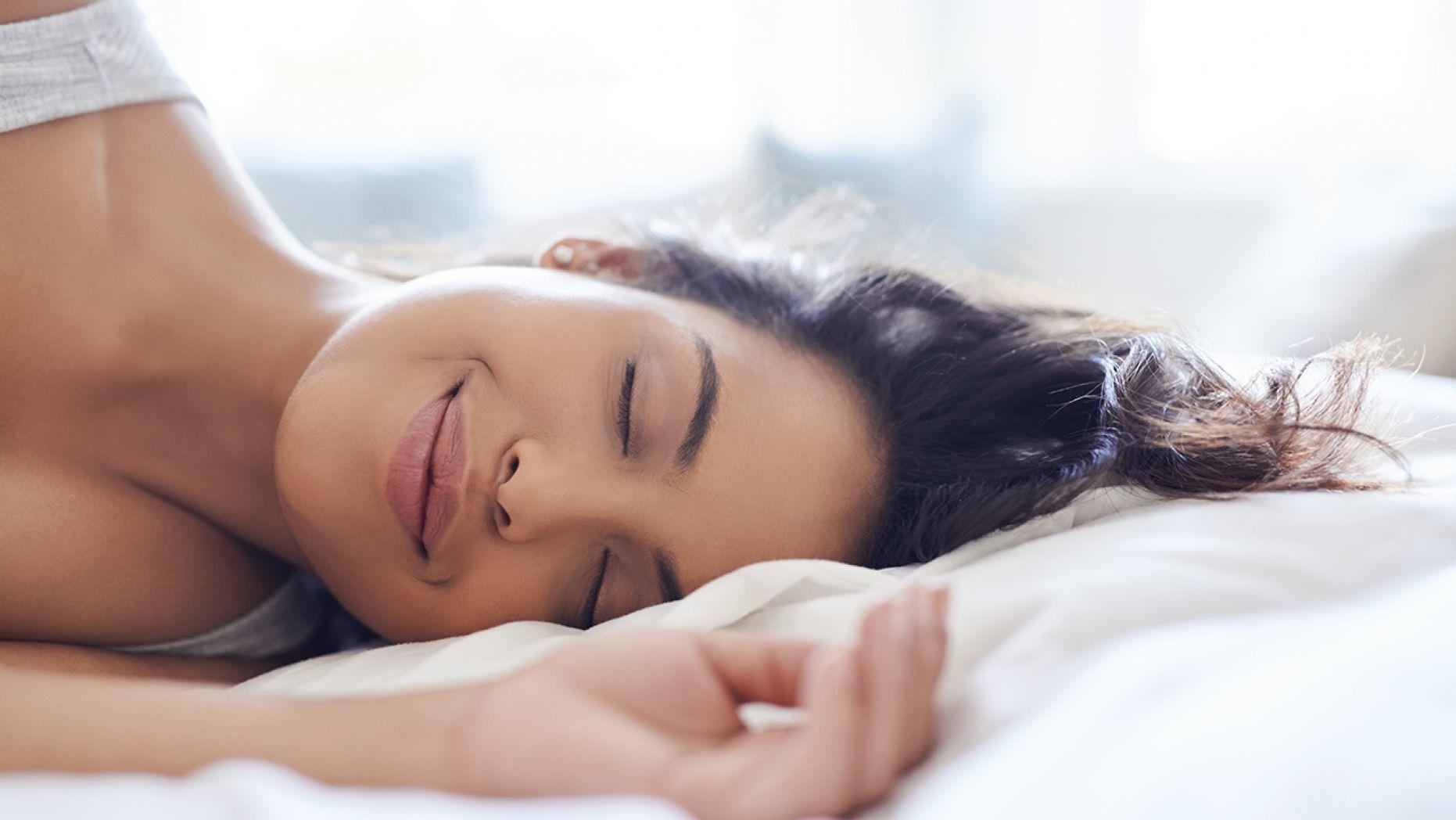 """听专家四个""""数字建议"""" 帮你实现良好睡眠"""