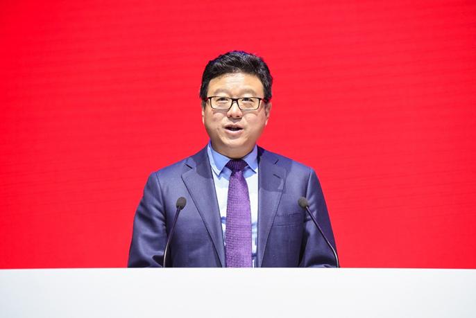 网易丁磊:海外品牌入华的黄金期是未来两到三年