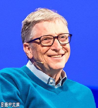 比尔·盖茨谈AI时代人类该如何生活