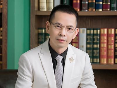 中国工商理事会副理事长:李旭成
