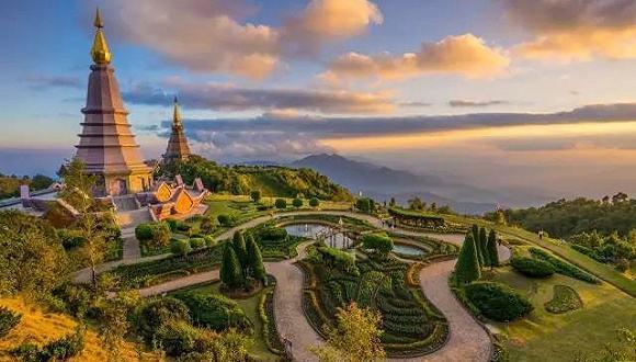 泰国政府批准暂时免收中国游客落地签证费