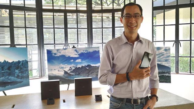 """小米东南亚地区高管谈""""5G如何改变手机"""""""