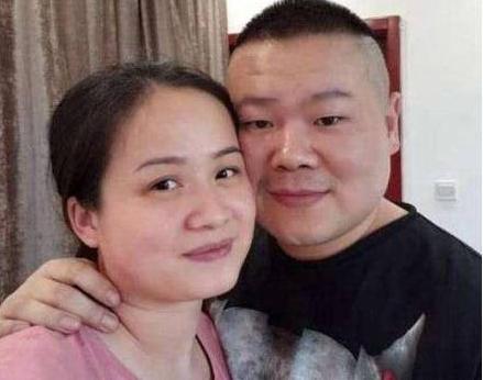 岳云鹏的妻子,沈腾的妻子,小沈阳的妻子,都没她妻子漂亮