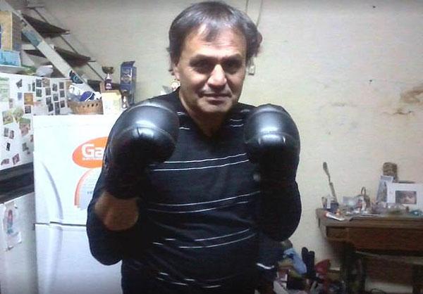 前阿根廷拳击冠军在吃面包大赛中意外身亡