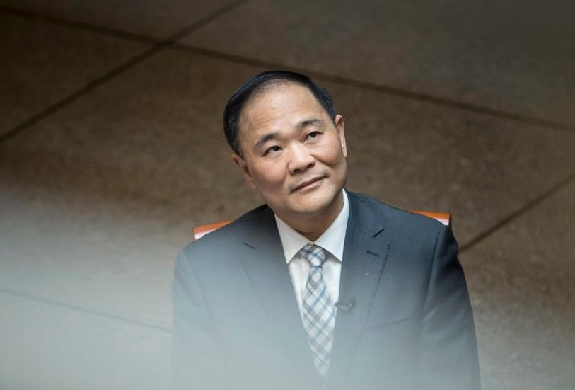 吉利将与中国航天科工集团联合研发高速飞行列车
