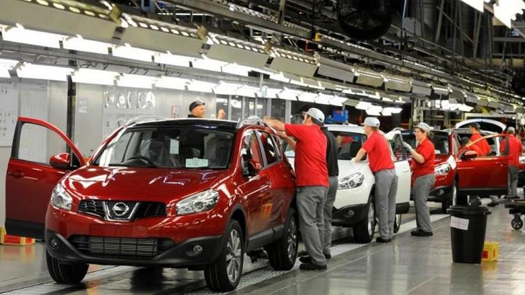 日产将在加纳建汽车组装厂 打造西非销售中心