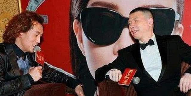 李咏生前捧红了他,患难时送1000万救助,李咏去世他却没有表示!