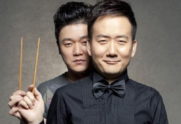 筷子兄弟成名后各自单飞,都少了一根筷子后,两人现状截然不同!