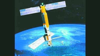 海洋卫星洞悉大海秘密